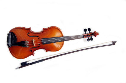 how to maintain your violin and bow